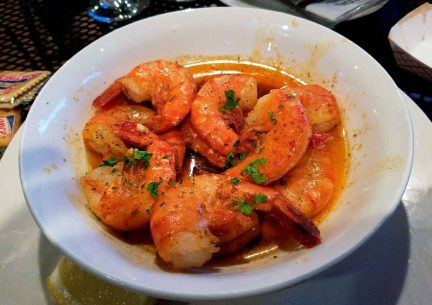 Billy's Shrimp